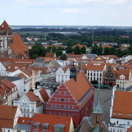 Freifunk Vereinsgründung in Greifswald