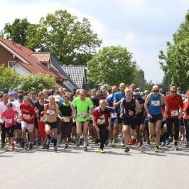 Freifunk Greifswald unterstützt den 7. Neuenkirchener Dorflauf