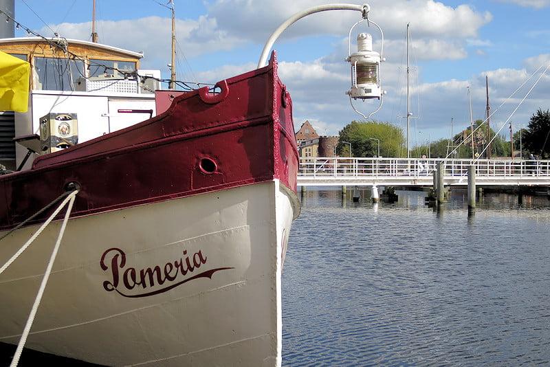 Pomeria hat Freifunk