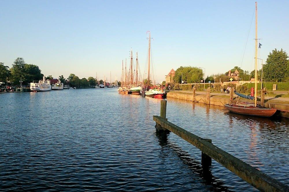 Den Greifswald